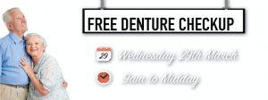 denture day Evesham Place Dental Stratford-upon-Avon
