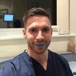 Stephen Bluelips Cancer