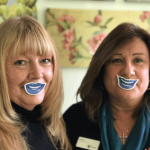 Reception BlueLips Cancer