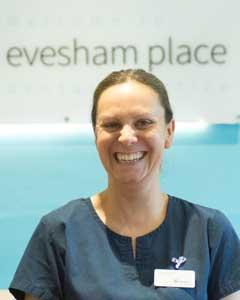 Evesham Place Dentists Team Evesham Place Dental Stratford-upon-Avon