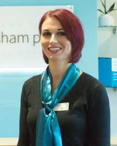 Evesham Place Dentists Evesham Place Dental Stratford-upon-Avon