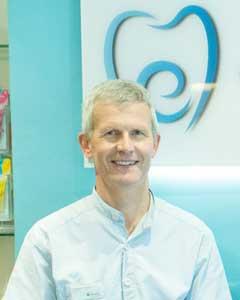 Andrew Evesham Place Dental Stratford-upon-Avon