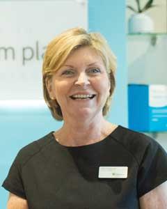 Ann Evesham Place Dental Stratford-upon-Avon
