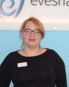 Ellie Evesham Place Dental Practice