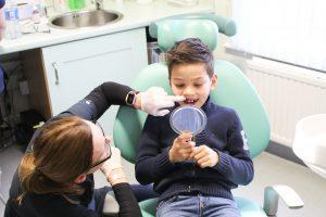 Evesham Place Dental Stratford-upon-Avon childrens dentistry