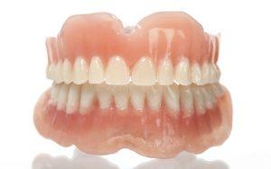 best dentures