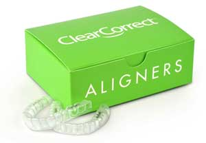 ClearCorrect Aligners Evesham Place Dental Practice Worcester Stratford-upon-Avon