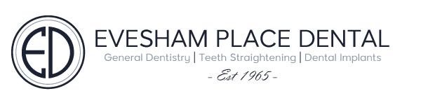Evesham Place Logo