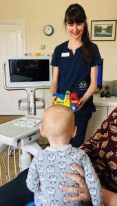 Evesham Place Dental Stratford Upon Avon childrens dentistry
