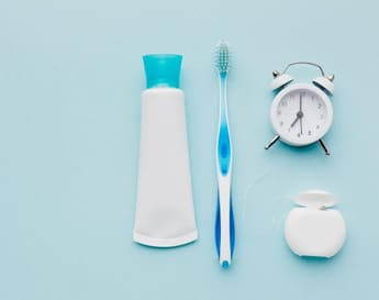 Tooth Brush Hygienist - Stratford Upon Avon